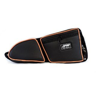 Buy PRP Seats Polaris RZR XP 1000 / S 900 Passenger Side Bag Black/Orange motorcycle in Berea, Ohio, United States, for US $65.00