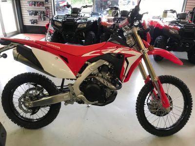 2019 Honda CRF450L Dual Purpose Motorcycles Palmerton, PA