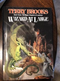 Terry Brooks Section 4.0
