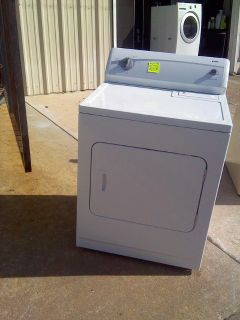 $235, Kenmore Electric Dryer