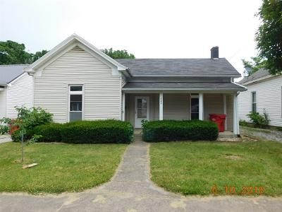 2 Bed 1 Bath Foreclosure Property in Cynthiana, KY 41031 - Wilson Ave