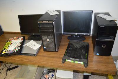 laptops, desktops gotta sell em! $200