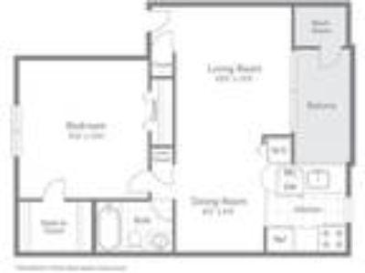 Rose Hill I Apartments* - The Oronoco