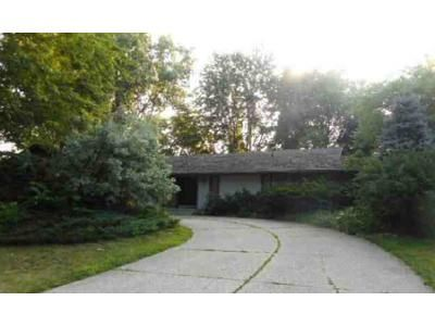 4 Bed 2 Bath Foreclosure Property in Holt, MI 48842 - Heatherton Dr