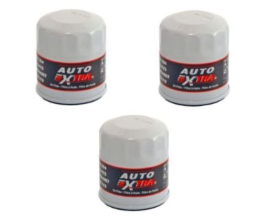 Purchase 3 CLUB CAR EZGO RXV GOLF CART OIL FILTERS ALSO FITS JOHN DEERE TORO WOODS ARIENS motorcycle in Douglas, Massachusetts, United States, for US $9.99