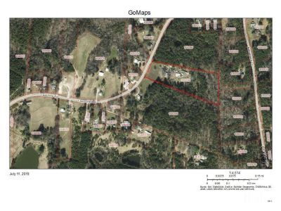 Land For Sale in Durham, NC