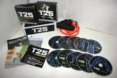 $45, Focus T25 Brand New In The Box