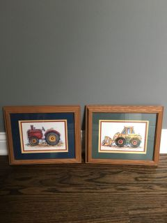 Tractor pictures