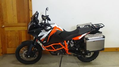 2019 KTM 1290 Super Adventure R Dual Purpose Bennington, VT