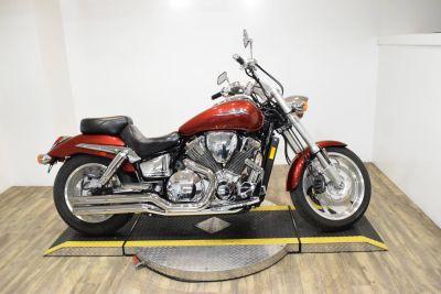 2002 Honda VTX1800 Cruiser Motorcycles Wauconda, IL