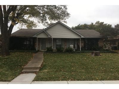 3 Bed 2.0 Bath Preforeclosure Property in Plano, TX 75074 - Royal Oaks Dr