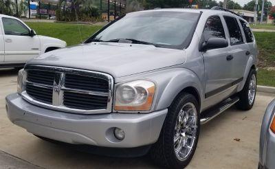2006 Dodge Durango SLT (Silver Or Aluminum)