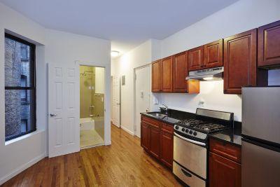 2 bedroom in Greenwich Village