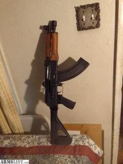 For Sale/Trade: Ak pistol Serbian m92