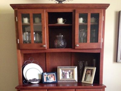 5/17: HUGE Multi-Family Yard Sale - furniture, baby items, electronics, etc. (Buford, GA)