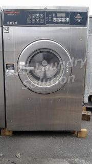 For Sale Speed Queen Commercial Front Load Washer Card Reader 35LB 1PH SC35NR2YN40001