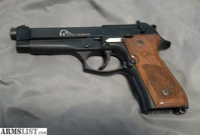 For Sale: Beretta DU 92FS