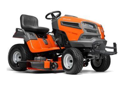2018 Husqvarna Power Equipment YT48DXLS Kohler (960 43 02-82) Riding Mowers Lawn Mowers Talladega, AL