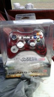 Gears of War Xbox 360 controller