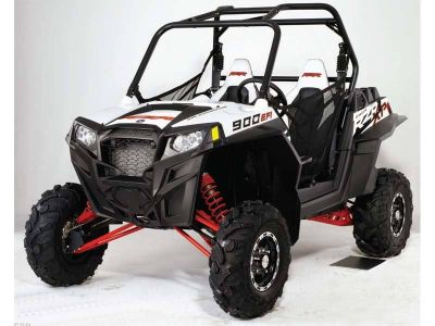 2011 Polaris Ranger RZR XP 900 Sport-Utility Utility Vehicles Eagle Bend, MN