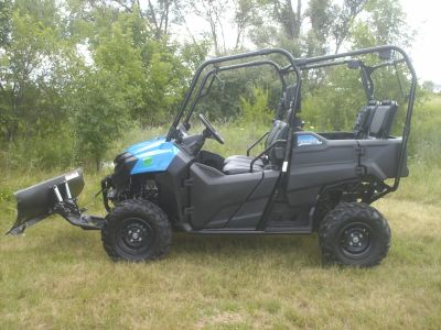 2016 Honda Pioneer 700-4 Side x Side Utility Vehicles Mukwonago, WI
