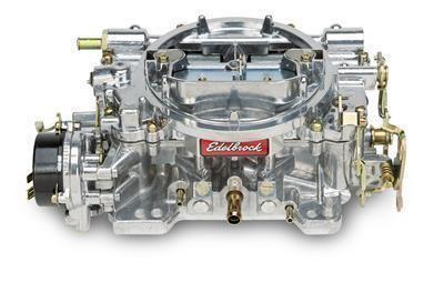 Purchase Edelbrock 1406 Performer Carburetor motorcycle in La Grange, Illinois, US, for US $292.95