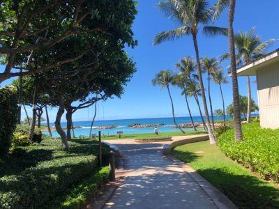 Koolina Golf & Tennis, Kapolei, Hawaii Room For Rent