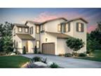 The Residence 3 - The Poppy by Signature Homes CA: Plan to be Built