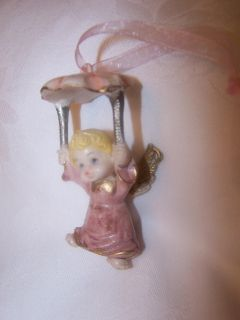 Very Old Ornament from Italy