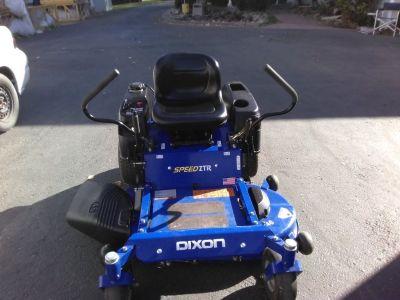 """Dixon 46"""" ZTR Mower"""