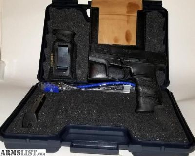 For Sale: Walther PPS M2 Package