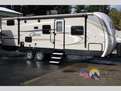 Used 2018 Keystone RV Cougar X-Lite 25RDB