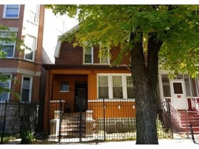 3 Bed 2 Bath Foreclosure Property in Chicago, IL 60621 - S Emerald Ave
