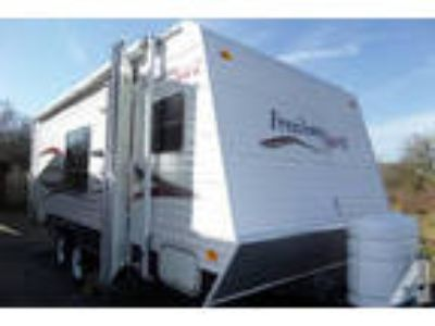 2008 Freedom Spirit FS180 in Bellingham, WA