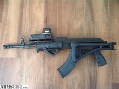 For Sale: Hungarian AMD 65 Ak
