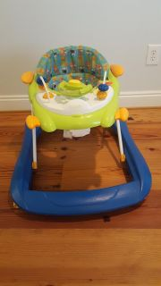 Safety 1st rolling Baby seat