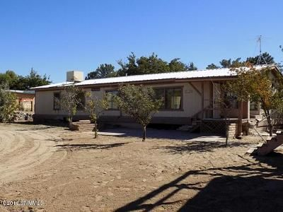 3 Bed 2 Bath Foreclosure Property in Las Cruces, NM 88007 - Holliday Ln