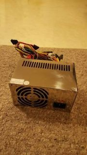 Hercules Gold 400W Mini Power Supply