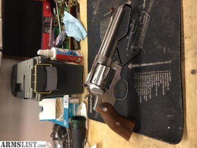For Sale: Ruger redhawk .357