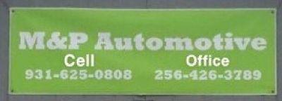 M&P Automotive