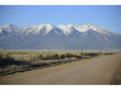 Colorado Ranch Land for Sale 35.70 Acres