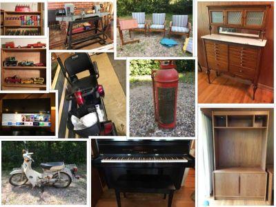 Lake Placid Online Estate Auction