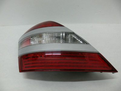 Find 2008 Mercedes Benz S550 Left Rear Tail Light OEM Iridium Silver motorcycle in Sun Valley, California, US, for US $126.00