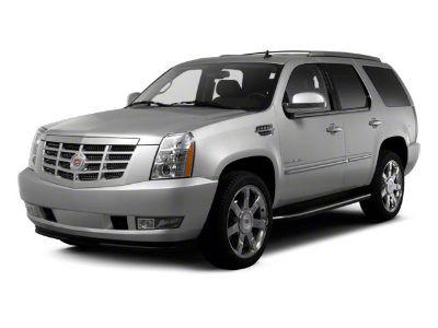 2011 Cadillac Escalade Luxury (White Diamond Tricoat)