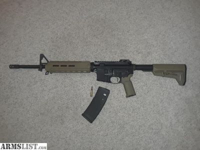 For Sale: 556 AR15