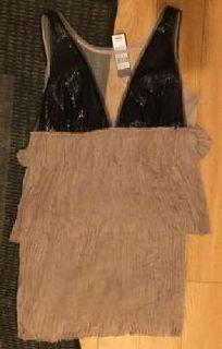 BCBG Dress size L may 20/22 sale