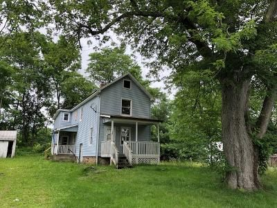 3 Bed 2 Bath Foreclosure Property in Ringoes, NJ 08551 - Boss Rd