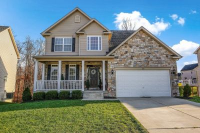 Single Family Home for Sale in Prince Frederick, Maryland