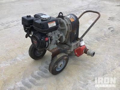 Multiquip MQD2H Water Pump