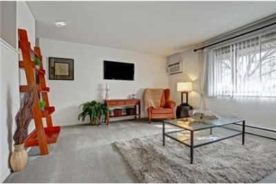 1 bedroom - Welcome to Blackhawk Apartments.